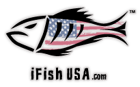 iFish USA for iPhone